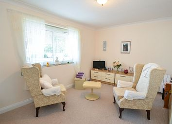Thumbnail 1 bedroom flat for sale in Fisher Street, Paignton
