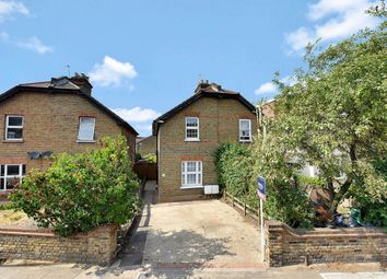 Thumbnail 2 bed semi-detached house for sale in Beckenham Lane, Shortlands