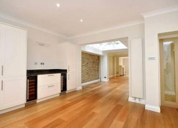 Thumbnail Property to rent in Peel Street, London
