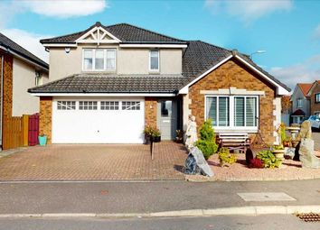 Thumbnail 4 bed property for sale in Marion Wilson View, Larbert