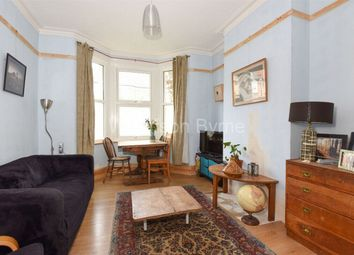 Thumbnail 2 bedroom terraced house for sale in Langham Road, London