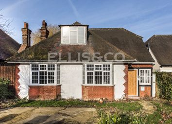 Thumbnail 3 bed detached house for sale in The Vale, London