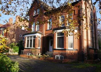 Thumbnail 2 bed flat to rent in 133 Lapwing Lane, Manchester