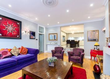 3 bed maisonette to rent in Chesterford Gardens, Hampstead, London NW3