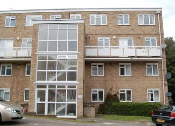 Thumbnail 2 bed flat to rent in Jireh Court, Perrymount Road, Haywards Heath, West Sussex