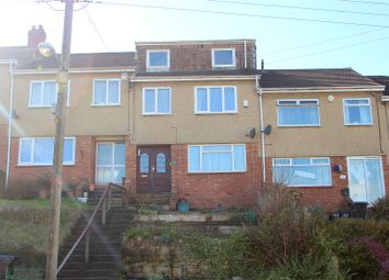 Thumbnail 4 bed terraced house for sale in Headley Lane, Headley Park, Bristol