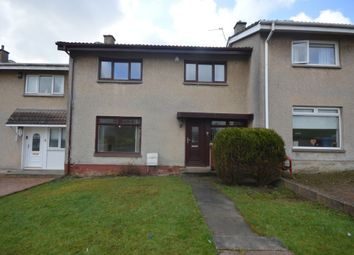 Thumbnail 3 bed terraced house to rent in Brisbane Terrace, East Kilbride, South Lanarkshire