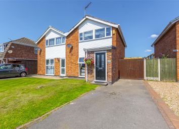 Thumbnail 3 bed semi-detached house for sale in Kirkdale Gardens, Long Eaton, Nottingham
