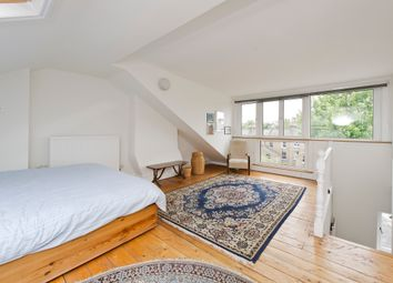 Thumbnail 2 bed duplex for sale in Oakford Road, London