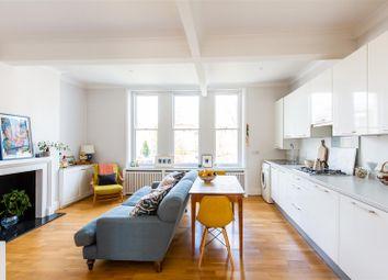 Buckingham Road, De Beauvoir Town, London N1. 2 bed flat for sale