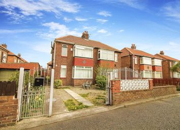 2 bed semi-detached house for sale in Embleton Gardens, Newcastle Upon Tyne, Tyne And Wear NE5
