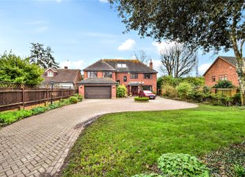 6 bed property for sale in New Barn Road, Longfield, Kent DA3