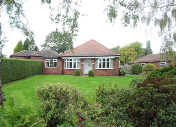 Thumbnail 3 bed bungalow to rent in George Lane, Notton, Wakefield