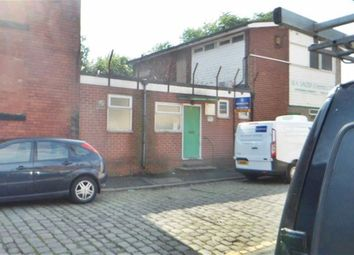 Thumbnail Commercial property for sale in Lord Street / Ince Green Lane, Ince, Wigan