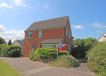 Thumbnail 3 bedroom semi-detached house for sale in Campion Court, Willand Old Village