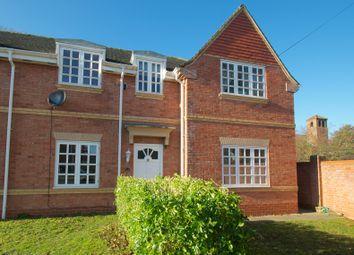 Thumbnail 4 bedroom semi-detached house for sale in Waterloo Road, Wellington, Telford