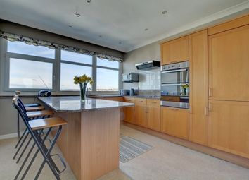 Thumbnail 3 bed duplex to rent in Kings Road, Brighton