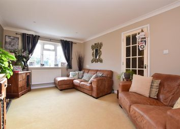 Thumbnail 4 bed detached house for sale in Baden Drive, Horley, Surrey