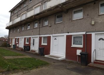 Thumbnail 2 bedroom flat to rent in Lybster Crescent, Rutherglen, Glasgow