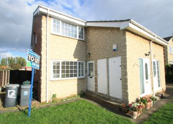 Thumbnail 2 bed flat to rent in Orchard Close, Dunsville, Doncaster