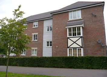 Thumbnail 2 bed flat to rent in Richards Field, Chineham, Basingstoke