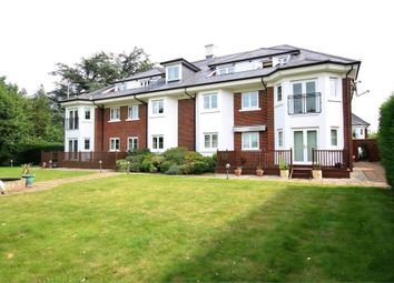 Thumbnail 2 bed flat for sale in Ashbourne House, Lewes Road, East Grinstead, West Sussex