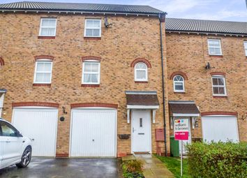 Thumbnail 3 bedroom terraced house for sale in John Lea Way, Wellingborough