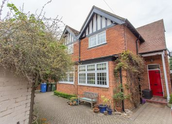 Thumbnail 2 bed semi-detached house for sale in Oasis Of Character, Winkfield Road, Ascot, Berkshire