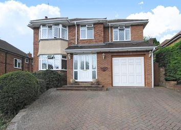 Thumbnail 5 bed detached house to rent in Westover Road, Downley