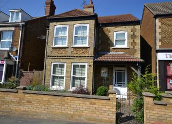 Thumbnail 3 bed detached house for sale in Westgate, Hunstanton