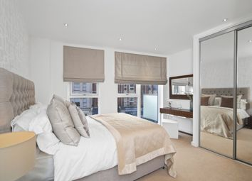 Thumbnail 2 bedroom flat for sale in Oldridge Road, London