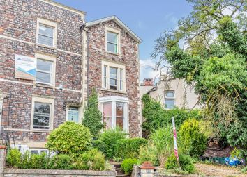 Thumbnail 1 bed flat for sale in Hillside, Clifton, Bristol