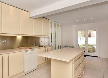 Thumbnail 5 bed property to rent in Wandsworth Bridge Road, London