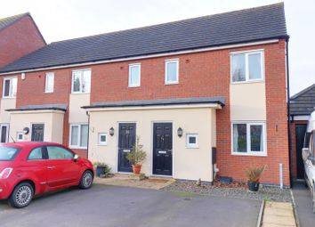 3 bed end terrace house for sale in St. Thomas Way, Hawkesyard, Rugeley WS15