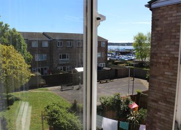 Thumbnail 4 bedroom town house to rent in Skinner Street, Poole