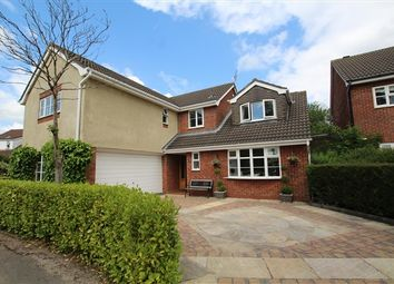 Thumbnail 5 bed property for sale in Carnoustie Close, Preston