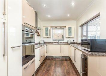 Thumbnail 4 bed detached house for sale in Huntingdon Road, Thornton-Cleveleys, Lancashire, .
