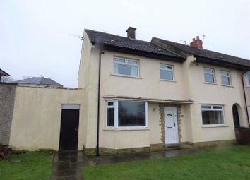 Thumbnail 4 bedroom semi-detached house for sale in Slaidburn Drive, Scotforth, Lancaster