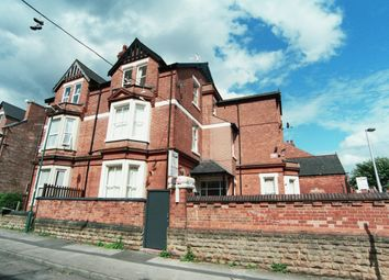 Thumbnail 7 bed shared accommodation to rent in Burford Road, Nottingham