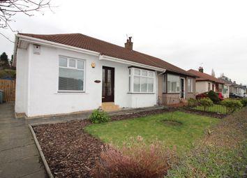 Thumbnail 2 bedroom bungalow for sale in 359 Kings Park Avenue, Rutherglen, Glasgow