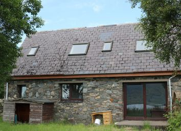 Thumbnail 2 bed end terrace house for sale in The Stables, Balmacara