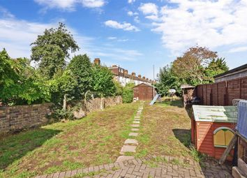 Thumbnail 4 bed semi-detached house for sale in Downs Avenue, Dartford, Kent
