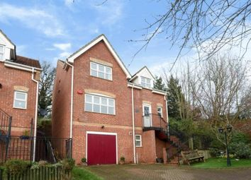 Thumbnail 5 bed town house for sale in Darlands Drive, Barnet