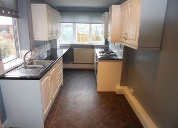 Thumbnail 2 bed terraced house to rent in 22 Askern Road, Carcroft, Doncaster