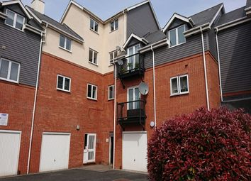 Thumbnail 2 bed flat to rent in Mill Street, Evesham