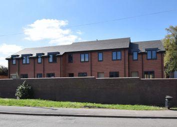 Thumbnail 10 bedroom terraced house for sale in 1-5 Michaels Terrace, Waterloo Road, Hadley, Telford