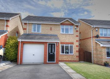Thumbnail 3 bedroom detached house for sale in Chase Meadows, Blyth