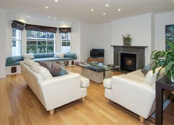 Thumbnail 2 bed flat to rent in Upper Addison Gardens, London