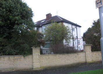 Thumbnail 3 bedroom semi-detached house to rent in Amberton Road, Gipton, Leeds