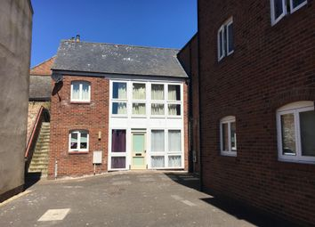 Thumbnail 1 bed flat for sale in Aickmans Yard, King Street, King's Lynn